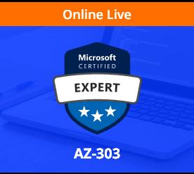 Virtual Class_[AZ-303] Microsoft Azure Architect Technologies