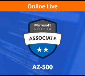 Virtual Class_[AZ-500] Microsoft Azure Security Technologies 구현