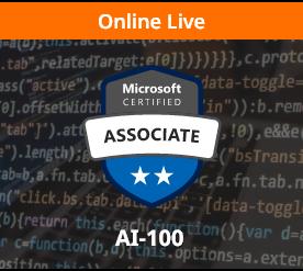 Virtual Class_[AI-100] Azure AI 솔루션 설계 및 구현