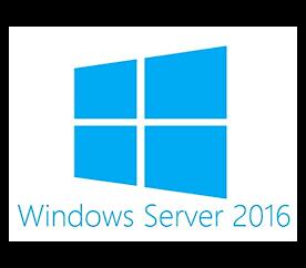 Windows Server 2016 설치 및 구성 [환급과정]